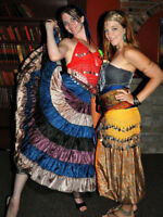 Add a touch of Magic with Psychics and Belly Dancers