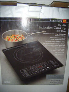 Portable Induction cooktop for sale
