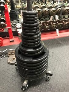 new and used fitness equipment ...delivery available