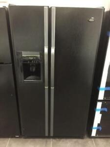 Frigidaire Gallery Series FRS22ZGG Side by side refrigerator