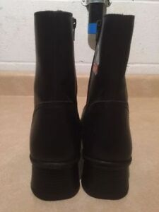Women's Dakota Steel Toe Work Boots Size 8.5 London Ontario image 5