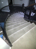 Carpet Installation and Repair