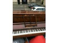 Piano can deliver free in Edinburgh
