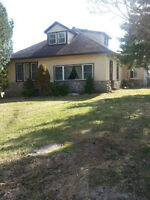 Lovely 4 Bedroom Country Home