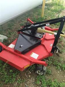 "New Taylorway 72"" Grooming Mower London Ontario image 1"