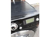 LG washing machine 9kg 1400
