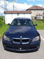 2007 BMW 328 I LUXURY PACKAGE 514 661 5654