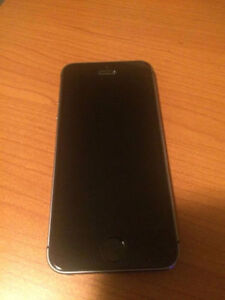 iPhone 5s 16GB, Great Condition!