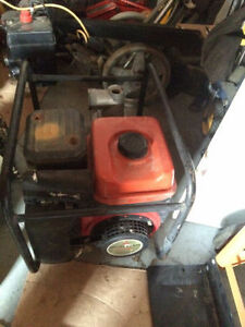 6.5 hp engine for sale: lawnmower, tiller, etc...