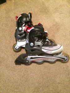 Roller Blades (Fairly New)