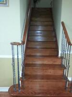 ⭐GTA SPECIAL⭐Laminate Hardwood Flooring Installers + Stairs