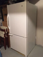 Maytag® Bottom Freezer Refrigerator - Delivery in Mississauga