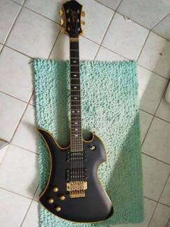 Left Handed BC Rich Mockingbird Chinese Copy