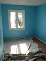 High quality proffesianal painters 647 688 4177