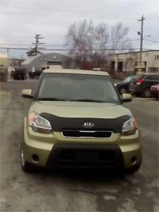 2010 Kia Soul 2u WONDERFUL SPECIAL WARRANTY! CLICK SHOW MORE