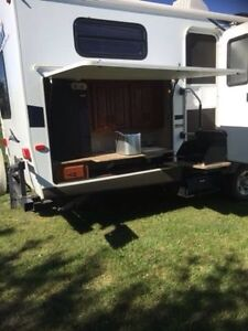 Outback 312BH Travel Trailer