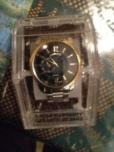 Mens brand name Watch New