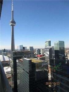 Maple Leaf square- Great Toronto Location -1 Bedroom - Furnished