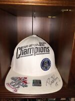 100th Grey Cup Toronto Argo SIGNED Hat