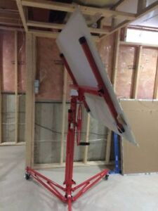 DRYWALL LIFT FOR RENT - $10 PER DAY - LOWEST RATE