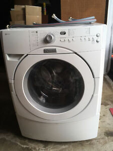 Front Load Get A Great Deal On A Washer Amp Dryer In