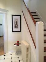 Downtown house:perfect for students; nearby UofT,George Brown