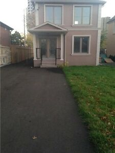 First Time On The Market Fully Renovated House In Desirable Area