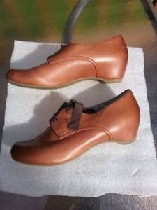 BeLLe Leather Shoes