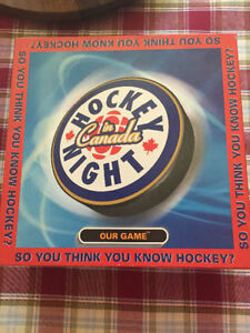 Great Gift for the Hockey Fan