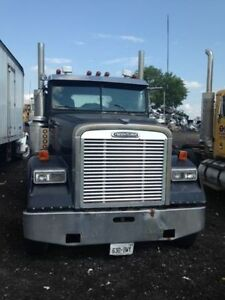 1992 FREIGHTLINER  CLASSIC XL Kitchener / Waterloo Kitchener Area image 3