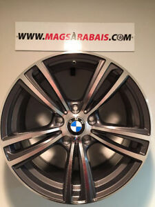 Mags BMW 17 pouces 669$