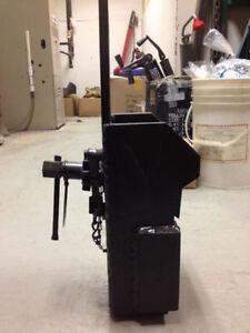 REDUCED - BH-50 Coupler Socket (Hitch) Regina Regina Area image 4
