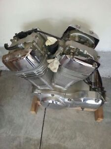 Suzuki Intruder VS 1400 Engine for sale
