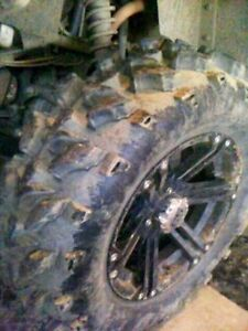 tires like new 28-9-14 and 28-11-14