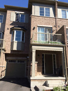 2 bedroom townhouse for rent in Milton