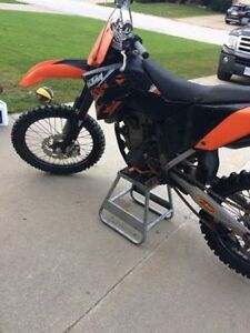 2009 KTM 250sxf London Ontario image 5