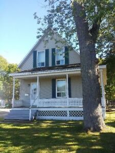 CHATHAM - two bedroom apartment for rent DECEMBER 1 2016