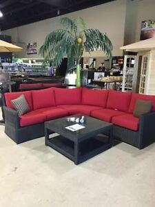 Patio Furniture - Water and Wellness Walkerton