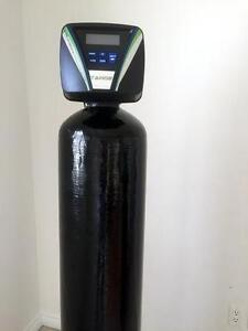 WATER SOFTENER & IRON AND SULFUR REMOVER?