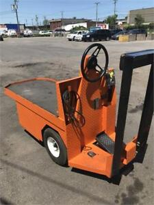 Stock Picker Motrec E 262 (MS 260) Stock Chaser