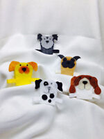 Finger Puppets {Doggy Edition}