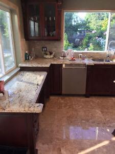 Full Reno, Kitchen, Bathroom, Basement Reno W/ 3D Design Edmonton Edmonton Area image 1