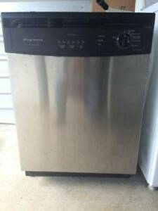 Stainless Steel Dishwasher $225/=...647 970 1612