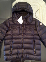 Moncler Edward Coat - Mens Large - New