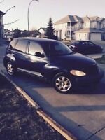 2003 Chrysler PT-Cruiser Hatchback MINT CONDITION! $3200 OBO