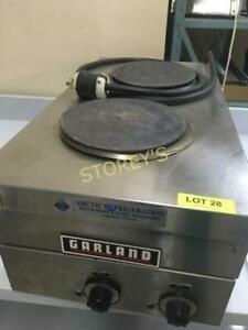 Garland E2412 Electric Hot Plate