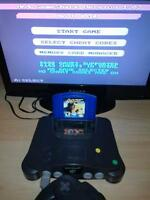 Game Shark For The Nintendo 64 - Works Ottawa Ottawa / Gatineau Area Preview
