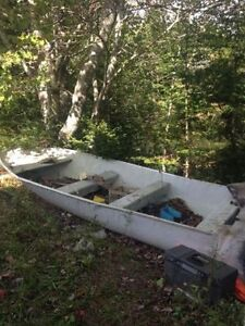 12 FOOT BOAT FOR SALE