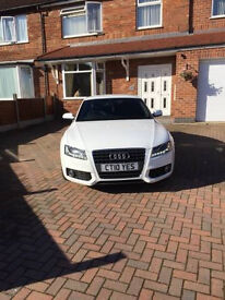 £9,995 Audi A5 S Line Special Edition TDI 2DR - MUST BE SEEN.