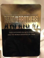Band of Brothers - BoxSet
